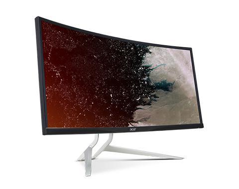 Photo of Acer presenta el monitor Predator XR342CKP con 100Hz y FreeSync