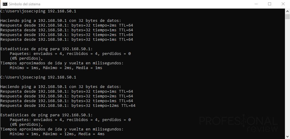 Asus RT-AX88U latencia