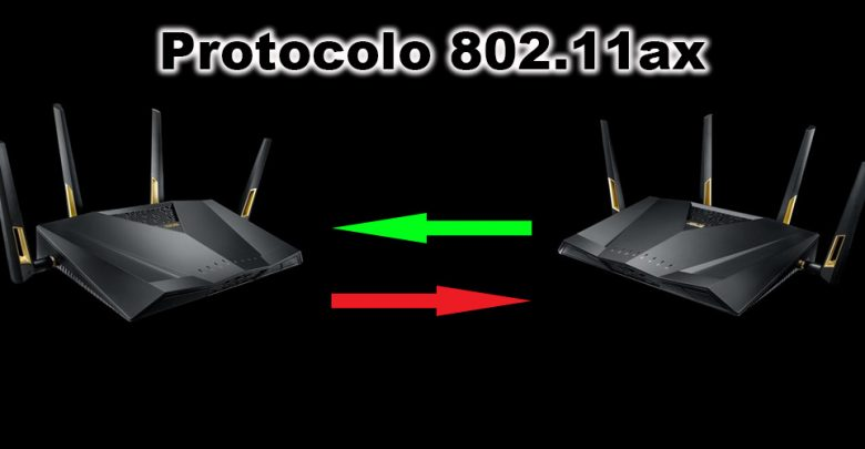 Photo of Protocolo 802.11ax. Todo lo que debes saber