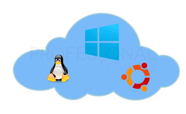 Microsoft Azure Virtrualización