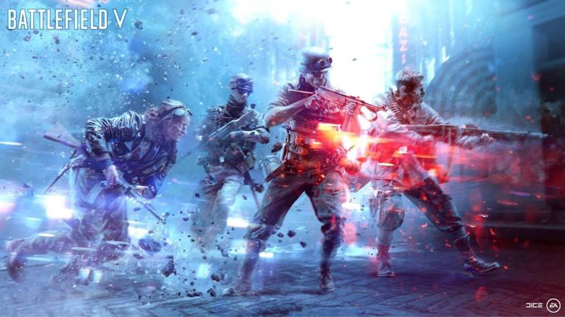 Battlefield V ya es jugable a 60 FPS con RTX en ultra en 1440p