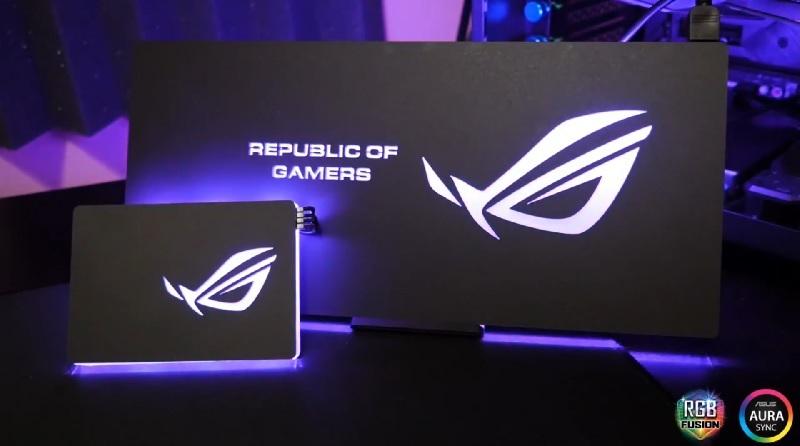 CableMod anuncia nuevos cables y backplates con luces RGB
