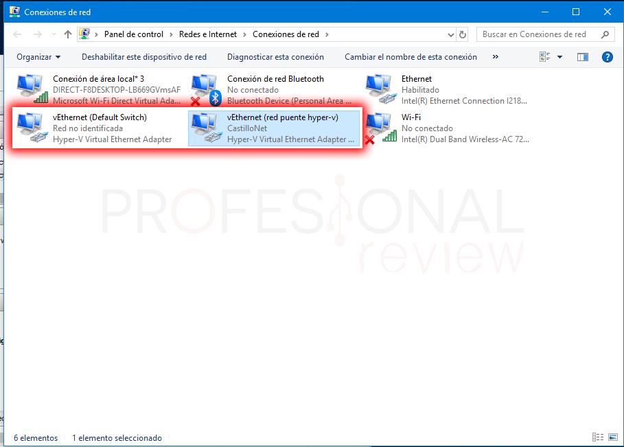 Configurar redes en Hyper-V paso 06