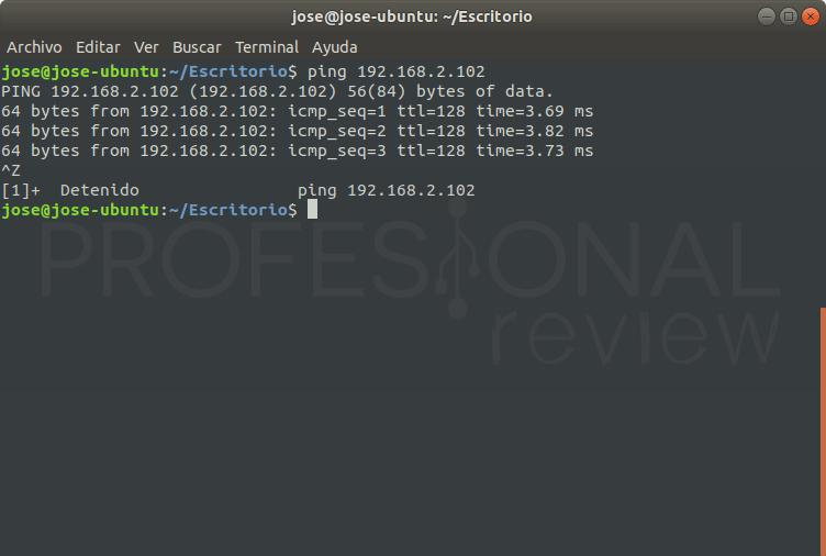 Conectar Ubuntu a red Windows paso 02