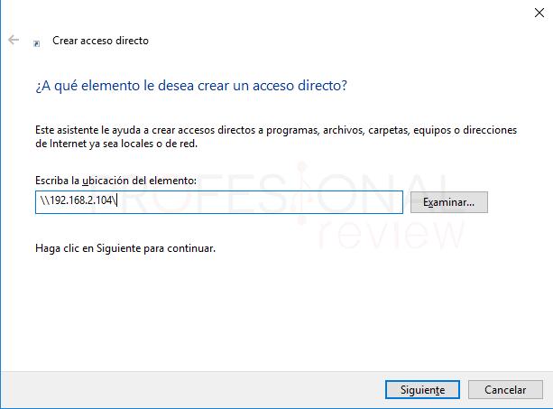 Conectar Ubuntu a red Windows paso 11