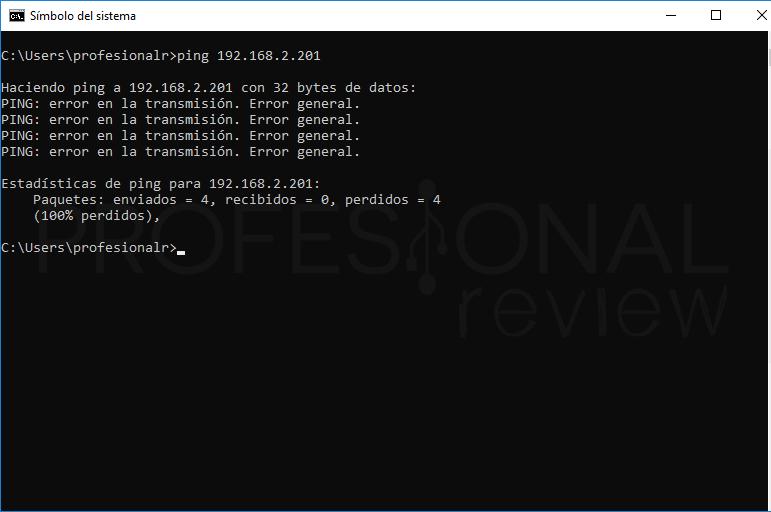 Conectar dos máquinas virtuales en red VirtualBox paso 05