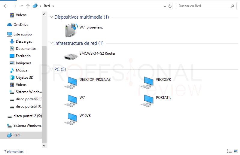 Conectar dos máquinas virtuales en red VirtualBox paso 11