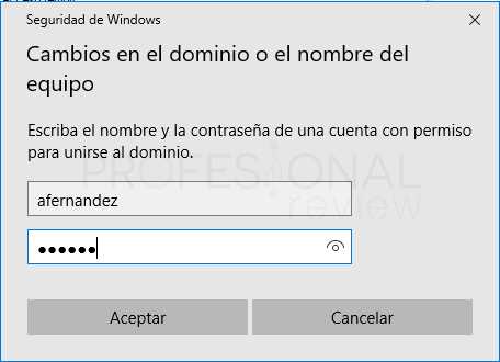 Conectar ordenador a Active Directory paso 08
