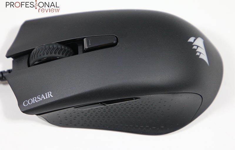 Corsair Harpoon RGB Wireless Review