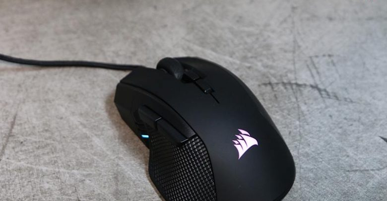 Photo of Corsair IRONCLAW RGB Review en Español (Análisis completo)