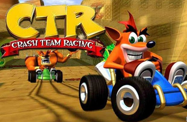 Photo of Crash Team Racing Remake sería anunciado en los Game Awards 2018