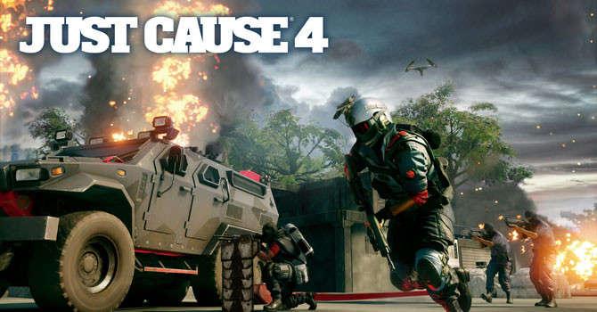 Photo of Just Cause 4 ha sido crackeado solo un día después de su lanzamiento, más problemas para Denuvo