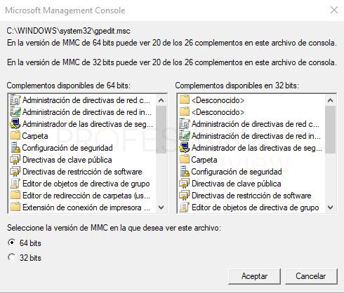 Directiva de grupo desactivar Windows Defender paso 03