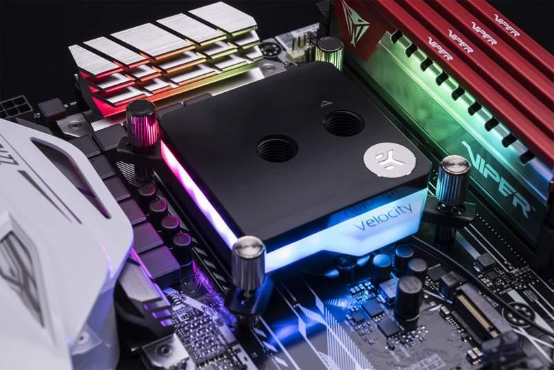 Temperatura procesador