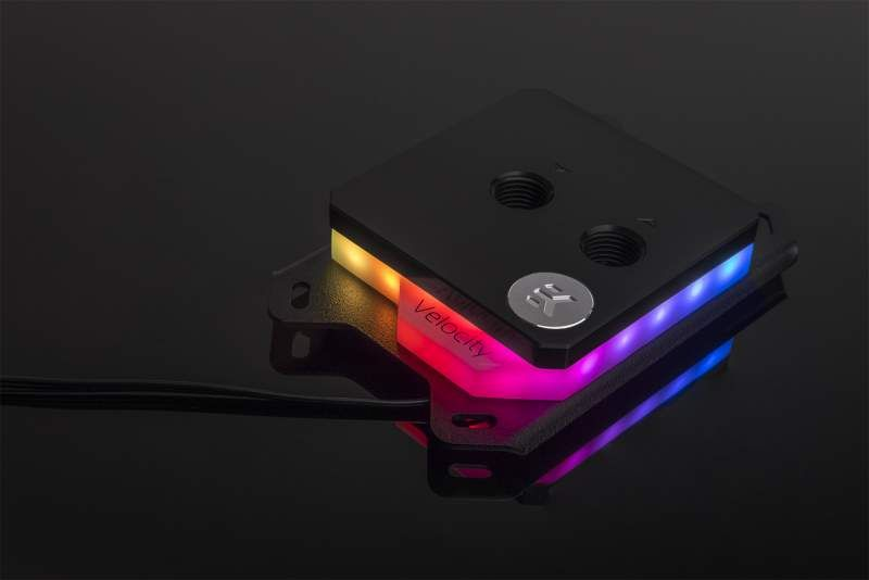 Velocity D-RGB