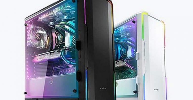 Photo of ENSO MESH, Nuevo chasis de la marca BitFenix con RGB direccionables