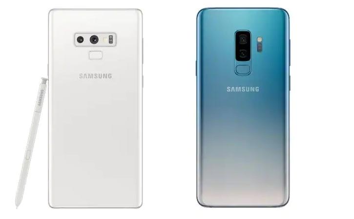 La línea Samsung Galaxy Note 10 incluiría una versión