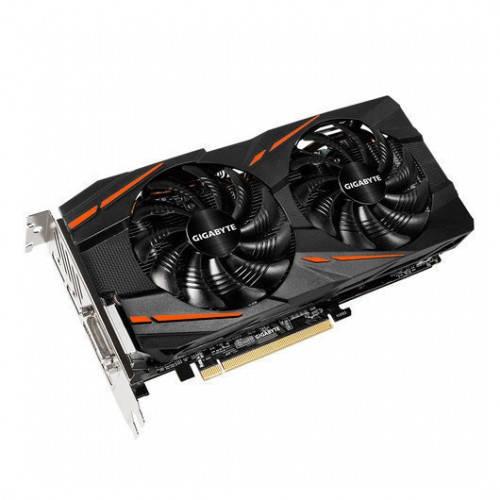 Gigabyte Radeon RX 570 Gaming 4GB a precio de ganga