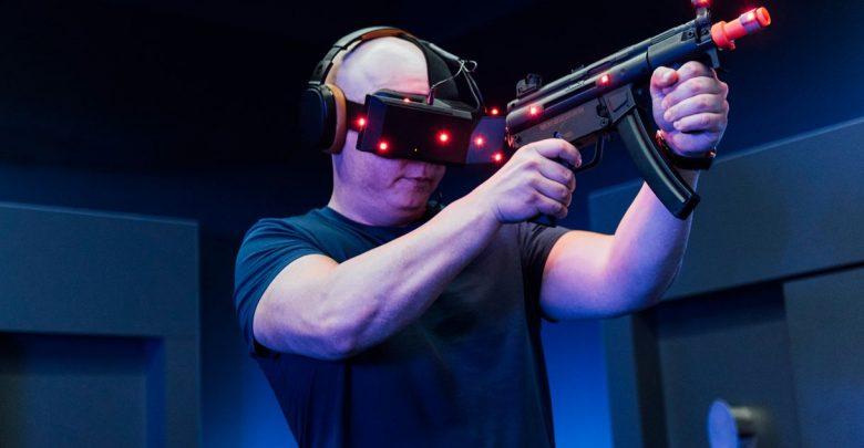 Photo of IMAX cerrará todas sus salas de realidad virtual