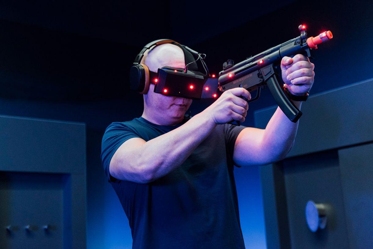 IMAX fracasa en la realidad virtual, cerrará sus salas
