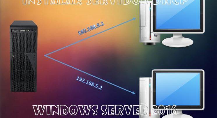 Photo of Cómo instalar y configurar un servidor DHCP en Windows Server 2016