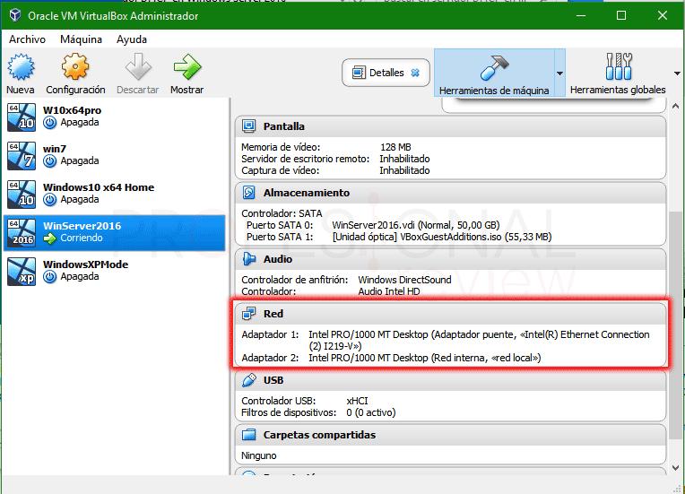 Instalar servidor DHCP en Windows Server 2016 paso 02