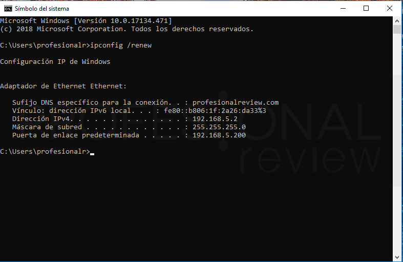Instalar servidor DHCP en Windows Server 2016 paso 34