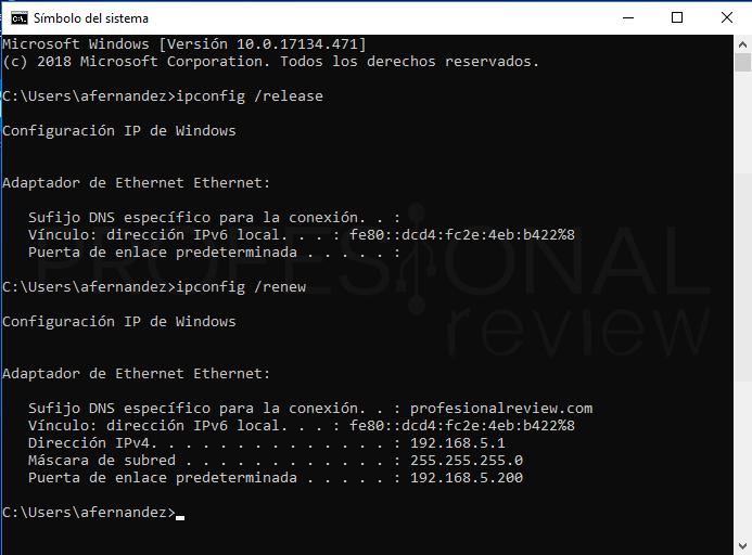 Instalar servidor DHCP en Windows Server 2016 paso 30