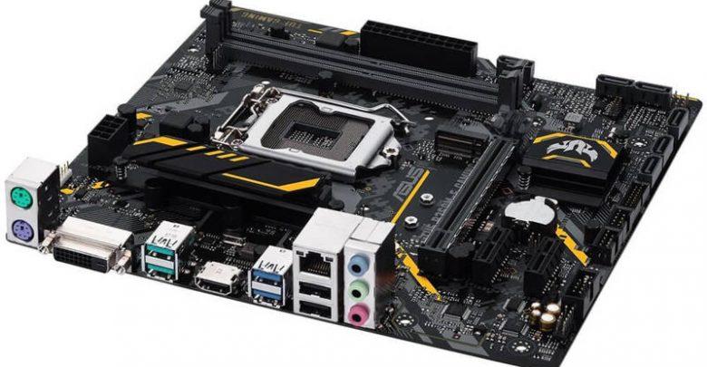 Photo of Lanzado el chipset Intel B365 Express fabricado en 22 nm