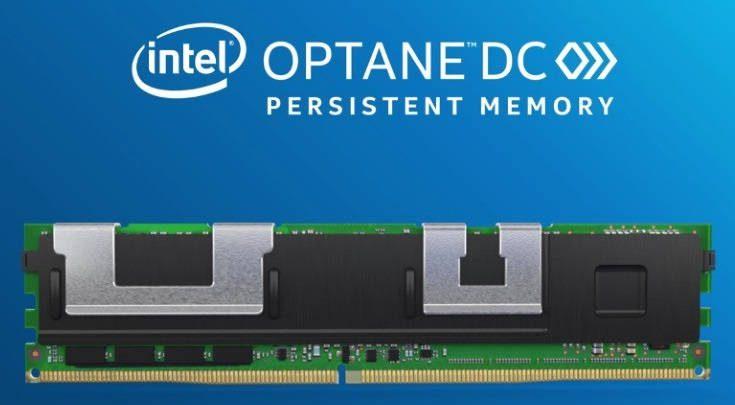Photo of Intel Optane DIMM ofrece una latencia competitiva frente a la memoria RAM