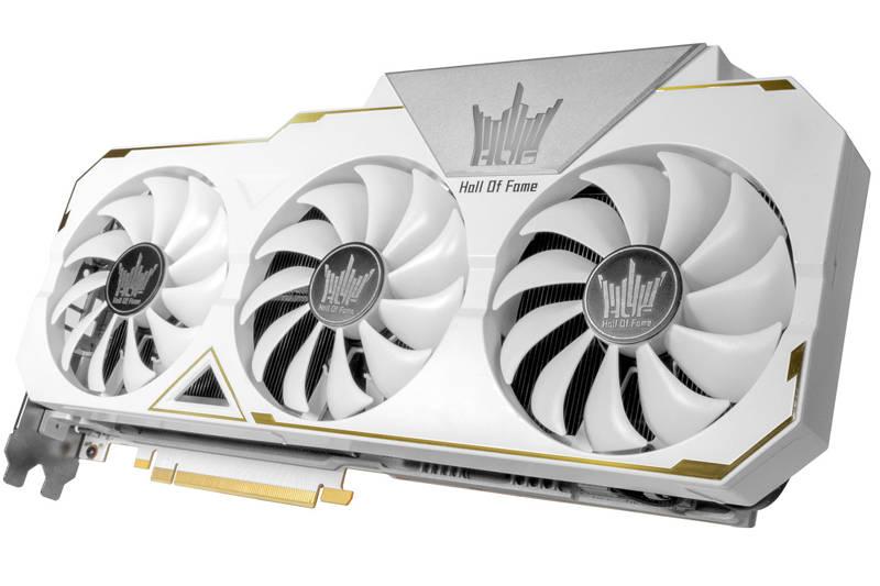 Llega la KFA2 GeForce RTX 2080 Ti Hall Of Fame