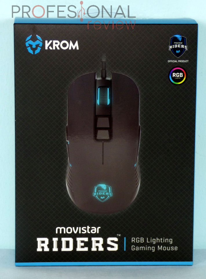 Krom Movistar Riders Review