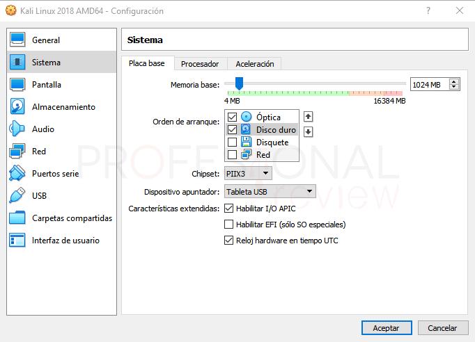 ▷ Cómo instalar Kali Linux en VirtualBox y configurarlo