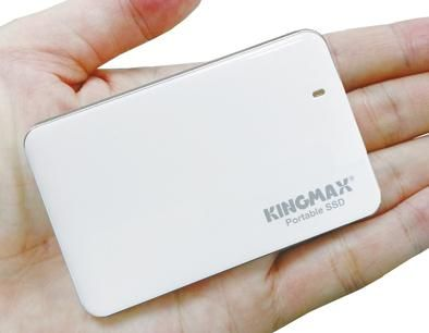 Photo of KINGMAX lanza la unidad portatil SSD KE31 de hasta 960 GB