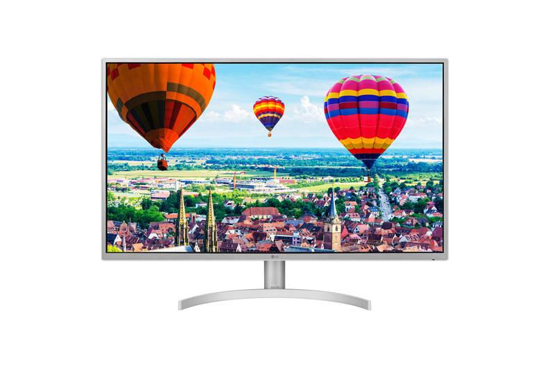 LG 32QK500-W, un monitor económico pero con muy buenas prestaciones