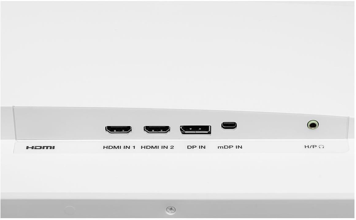 LG 32QK500-W