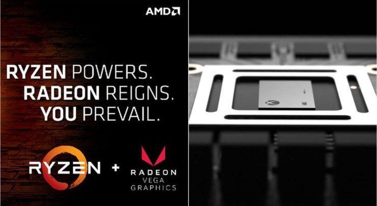 Photo of La 'XBOX Streaming' podría tener un CPU AMD Picasso personalizado