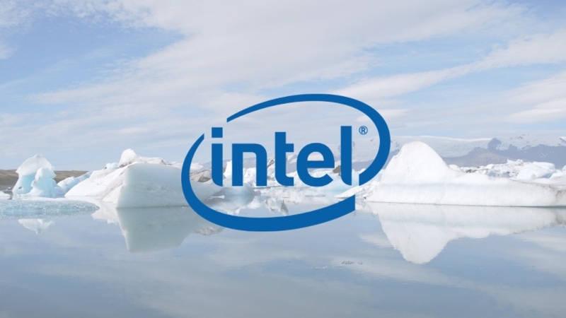 Intel Gen12