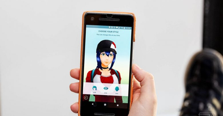 Photo of Las Trainer Battles quieren revolucionar la jugabilidad de Pokemon Go