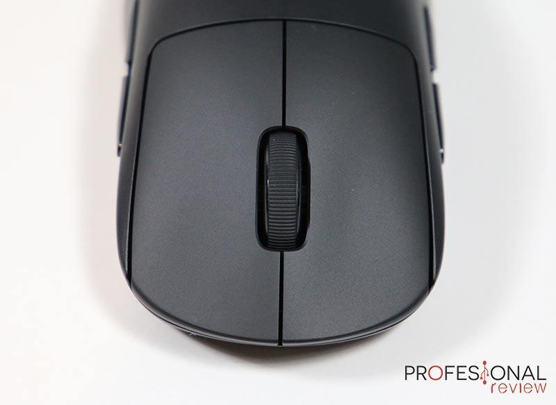 Logitech G Pro Wireless botones