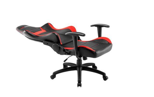 Photo of Mars Gaming MGC218, nueva silla gaming a buen precio