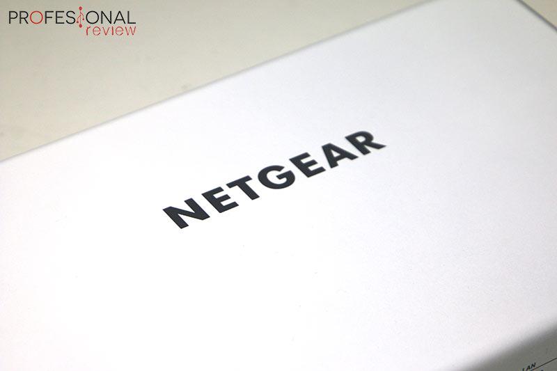 NETGEAR BR500 Review