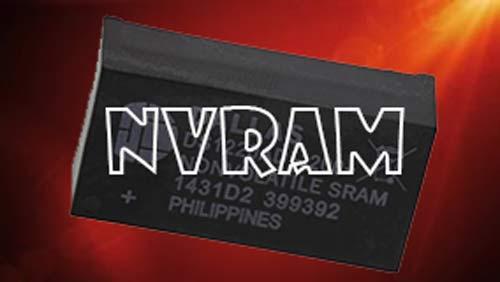 NVRAM