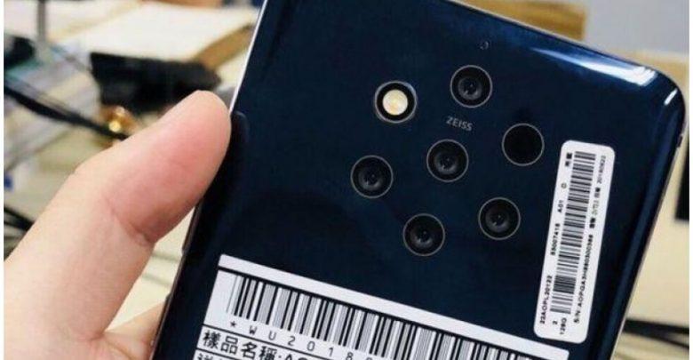 Photo of El Nokia 9 PureView se ha retrasado por problemas con la cámara