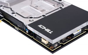 GeForce RTX iChill Forstbite