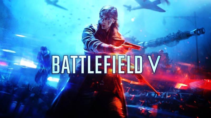 Battlefield V: Tides of War mejora en un 50% el rendimiento de RTX