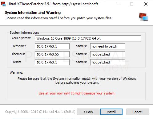 Personalizar Windows 10 al máximo paso 04
