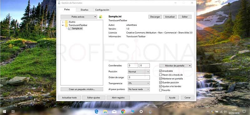 Personalizar Windows 10 al máximo paso 07