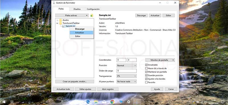 Personalizar Windows 10 al máximo paso 10