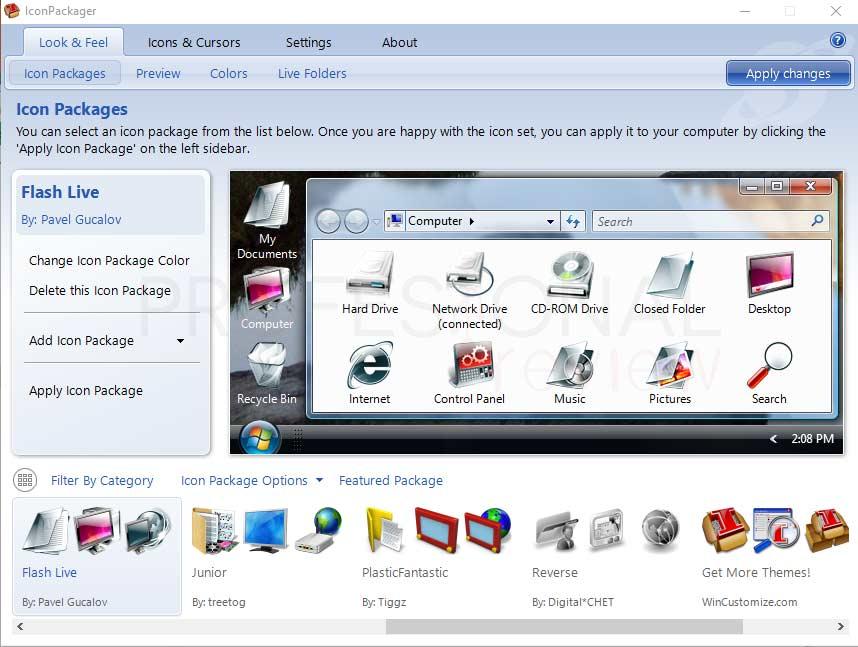 Personalizar Windows 10 al máximo paso 11